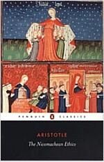 The Nicomachean Ethics (Paperback)