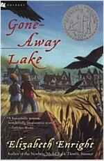 Gone-Away Lake (Paperback)
