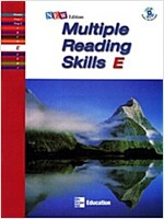 New Multiple Reading Skills E (Paperback + CD 1장, Color Edition)