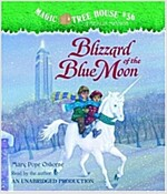 Blizzard of the Blue Moon (Audio CD, Unabridged)