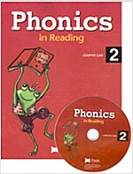 Phonics in Reading 2 (Student Book + CD 1장)