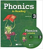 Phonics in Reading 3 (Student Book + CD 1장)