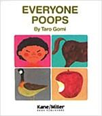 [노부영] Everyone Poops (Paperback + CD)