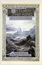 [중고] The Return of the King: Being Thethird Part of the Lord of the Rings (Hardcover)