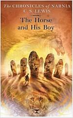 [중고] The Horse and His Boy (Mass Market Paperback)