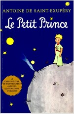 Le Petit Prince (French) (Paperback)