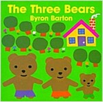 The Three Bears Board Book (Board Books)