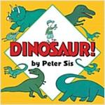 Dinosaur! (Board Books)
