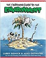 [중고] Cartoon Guide to the Environment (Paperback)