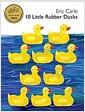 [중고] 10 Little Rubber Ducks (Hardcover)