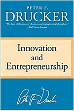 Innovation and Entrepreneurship (Paperback)