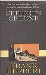 Children of Dune (Mass Market Paperback)