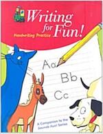 Writing for Fun! : Handwriting Practice (Paperback)