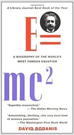 E=mc2: A Biography of the World's Most Famous Equation (Paperback)