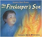 The Firekeeper's Son (Hardcover)