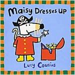 Maisy Dresses Up (Paperback)