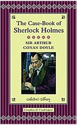 The Casebook of Sherlock Holmes (Hardcover, Main Market Ed.)