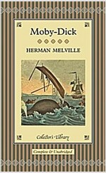 Moby Dick (Hardcover, Main Market Ed.)