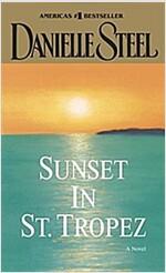 Sunset in St. Tropez (Mass Market Paperback)