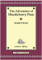 The Adventures of Huckleberry Finn (Hardcover, Main Market Ed.)