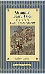 Grimms' Fairy Tales (Hardcover, Main Market Ed.)