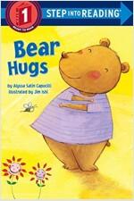Bear Hugs (Paperback)