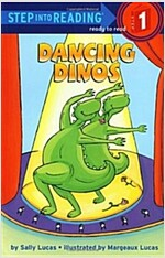 Dancing Dinos (Paperback)