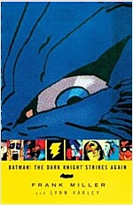 The Dark Knight Strikes Again (Paperback)