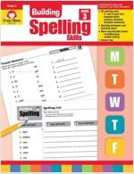 Building Spelling Skills Grade 3 (Paperback, Teacher)