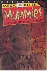 [중고] Mummies (Paperback)