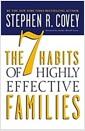 [중고] The 7 Habits of Highly Effective Families (Paperback, 3)