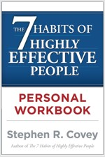 The 7 Habits of Highly Effective People Personal Workbook (Paperback, Original)