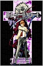 Death Note, Vol. 1 (Paperback)
