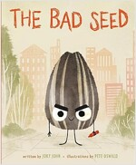 The Bad Seed (Hardcover)