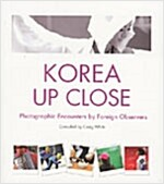[중고] Korea Up Close