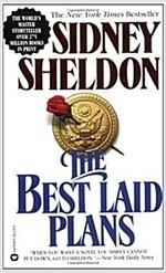 The Best Laid Plans (Mass Market Paperback)