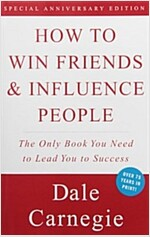 How to Win Friends and Influence People (Paperback, Rev)