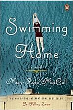 [중고] Swimming Home (Paperback)