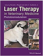 Laser Therapy in Veterinary Medicine: Photobiomodulation (Hardcover)