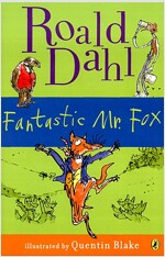 Fantastic Mr. Fox (Paperback)