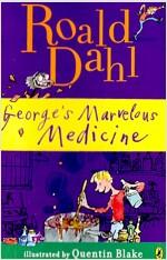 George's Marvelous Medicine (Paperback)