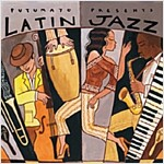 [수입] Putumayo Presents Latin Jazz