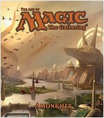 The Art of Magic: The Gathering - Amonkhet (Hardcover)