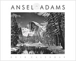 Ansel Adams 2018 Wall Calendar (Other)