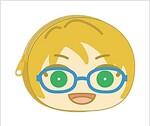 앙상블 스타즈! 유우키 마코토 오만쥬 파우치 3 (おもちゃ&ホビ-)