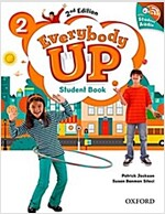 Everybody Up 2E 2 SB with CD (Paperback, 2nd edition)