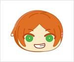 앙상블 스타즈! 아오이 히나타 오만쥬 파우치 3 (おもちゃ&ホビ-)