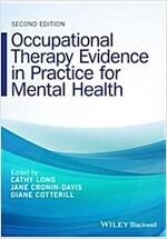 Occupational Therapy Evidence in Practice for Mental Health (Paperback, 2)