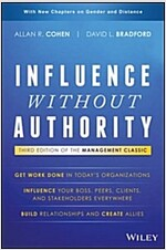Influence Without Authority (Hardcover, 3)