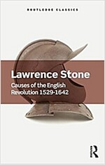The Causes of the English Revolution 1529-1642 (Paperback)